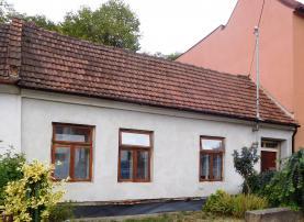 Prodej, rodinný dům, Mokrá - Horákov