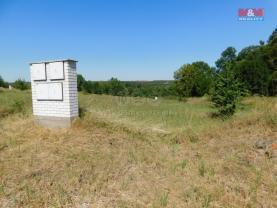 Prodej, stavební pozemek, 818 m2, Drnov - Mlýnek