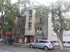 Pronájem, byt 2+kk, 60 m2, Poděbrady, ul. Alešova