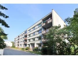 Prodej, byt 2+1, 57 m2, OV, Děčín, ul. Rakovnická