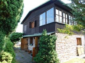 Prodej, chata, 83 m2, Oráčov - Klečetné
