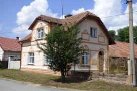 Prodej, rodinný dům, Černá u Bohdanče