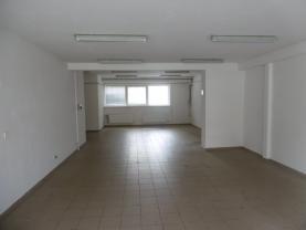 Podnájem, nebytový prostor, 110 m2, Havířov