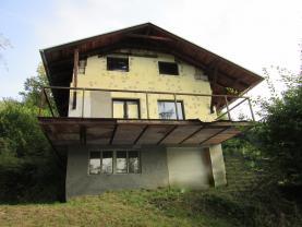 Prodej, chata, 392 m2, Dolní Hradiště