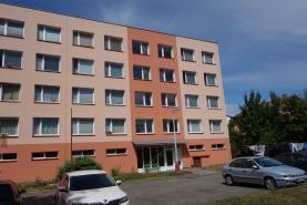 Pronájem, byt 2+kk, 38 m2, Mnichovo Hradiště