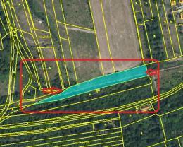 Prodej, pole, 1 600 m2, Smečno
