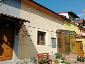 Prodej, rodinný dům, Letohrad, Orlice