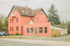 (Prodej, rodinný dům, Olbramovice), foto 2/32
