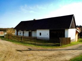 Prodej, rodinný dům, Keblov