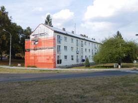 Prodej, byt 2+1, 55 m2, Horní Slavkov, ul. Poštovní