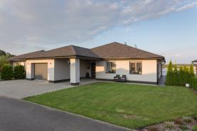Prodej, rodinný dům 5+1, 216 m2, Markvartovice