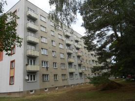 Prodej, byt 2+1, Pardubice - Polabiny