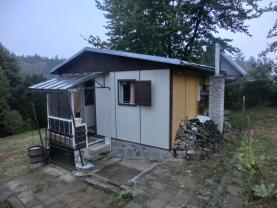 Prodej, chata, 320 m2, Zlín