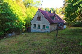 Prodej, rodinný dům, Liberec, ul. Dračí