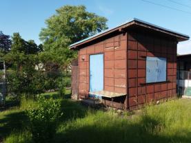 Prodej, zahrada, 178 m2, Krnov