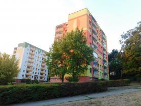 Prodej, byt 3+1, ul. Neštemická, Ústí nad Labem