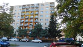 Prodej, byt 2+1, DV, 55 m2, Přerov, ul. Nádražní
