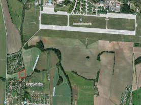 Prodej, orná půda, 19000 m2, Starý Mateřov