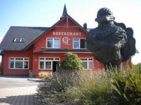 Prodej, komerční objekt s restaurací, Horka u Staré Paky