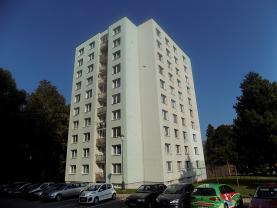 Prodej, byt 2+1, Jihlava, ul. Březinova