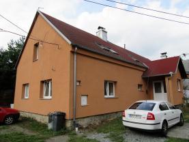 Prodej, byt 4+kk, 69 m2, Dlouhý Újezd