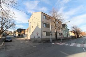 Pronájem, byt 1+1, 37 m2, Kladno, ul. Máchova