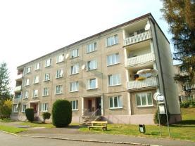 Prodej, byt 2+1, 50 m2, Domažlice