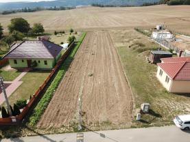 Prodej, stavební pozemek, 1866 m2, Nuziřov