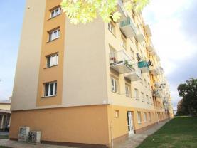 Prodej, byt 2+1, 54 m2, Brno, ul. Vsetínská