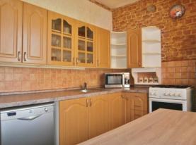 Prodej, byt 2+1, 56 m2, Karlovy Vary, ul. Školní