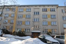 Prodej, byt 3+1, 84 m2, Jablonec nad Nisou, ul. Žitná