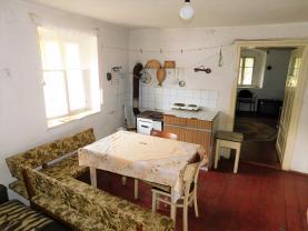 (Prodej, rodinný dům, 2+kk, Bečov nad Teplou, ul. Úzká), foto 2/33