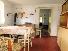(Prodej, rodinný dům, 2+kk, Bečov nad Teplou, ul. Úzká), foto 4/33