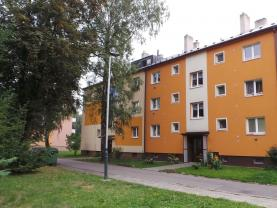 Prodej, byt 2+1, Ostrava - Zábřeh