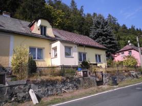 Prodej, rodinný dům 4+1, 120m2, Vojkovice