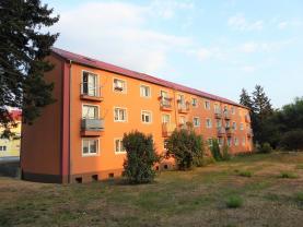 Prodej, byt 2+1, 54 m2, Ostrov, ul. Lidická