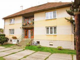 Prodej, byt 3+1, 75 m2, Panoší Újezd