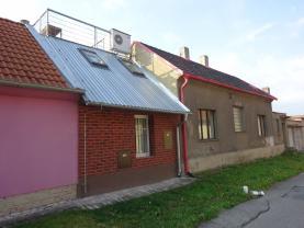 (Prodej, rodinný dům 3+kk, 60 m2, Dubí u Kladna), foto 4/41