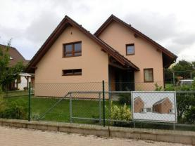 Pronájem, rodinný dům, Mnichovo Hradiště, ul. K Vořechu