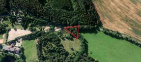 Prodej, trvalý travní porost, 1439 m2, Žinkovy