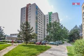 Prodej, byt 3+1, 78 m2, Orlová, ul. Na Výsluní