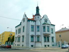 Pronájem, obchodní prostory, Mladá Boleslav, ul. Husova