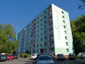 Prodej, byt 2+1, OV, 62 m2, Děčín - Bynov, ul. Pod Vrchem