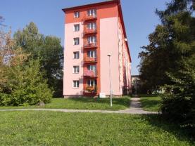 Prodej, byt 3+1, Havířov, ul. Slovanská