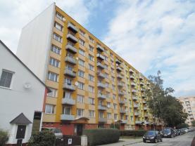 Pronájem, byt 2+1, Jindřichův Hradec - sídliště Vajgar