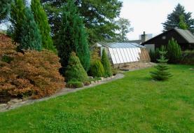 Prodej, zahrada, 467 m2, Liberec, ul. Na Pasece
