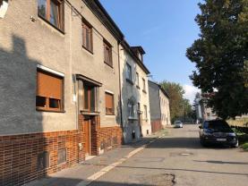 Prodej, rodinný dům, Ostrava, ul. Elišky Krásnohorské