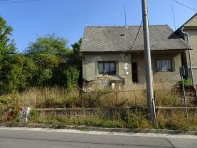 Prodej, rodinný dům, Zábřeh