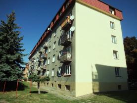 Prodej, byt 2+1, Rakovník, ul. nábř. T. G. Masaryka