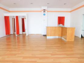 (Pronájem, neb. prostor,105 m2, Kraslice,ul. Svatopluka Čecha), foto 2/15